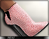!M! Adriana boots pink