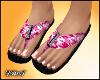 D- Camouflage P Sandals