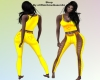 RQ-Yellow Outfit RL