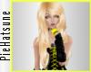 ~P; Fabrie Blonde