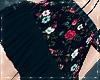 Bouquet Skirt