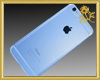 iPhone LH Blue