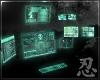 忍 Hacker Master Hub