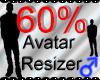 *M* Avatar Scaler 60%