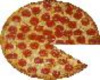 LWR}Eat Pizza