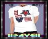 Kids Memorial Tshirt