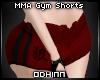 ᛟ MMA Sports Shorts