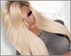 !b Angelina Blonde