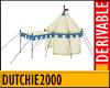 D2k-Medieval tent