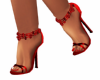 Red Gem Shoes