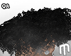 Mini Curly Fro - Black
