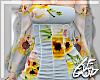"""Ⱥ"""" Floral Dress B"""