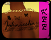 Johniesha Custom Tattoo