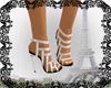 Amanda White Shoes