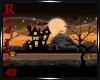 Spooky Halloween Room 2