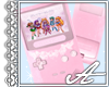 Gamegirl Pink~ SM