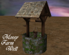 Mossy Farm Well