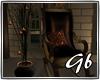 *Autumn*Rocking Chair