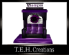 Purple Mistress Throne