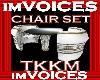 TKKMimvoicesChairSet