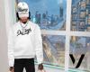 D Boy | Sweater