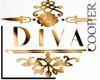 !A Logo DivaVonMiller