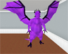 GATA'S PURPLE DRAGON