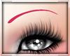 Magenta Eyebrows ~