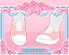 H' e Kicks Pink e