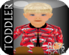 Steven Blonde PJ's