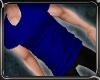 VA Blue Muscle T-shirt