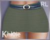 K Olie skirt