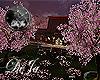 rD asian temple garden