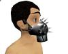 [SM] Latex Gasmask 2 (m)