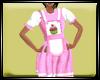 Dp Baking Dress