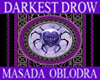 [M] Drow House Banner