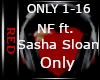  R  NF ft Sasha S - Only