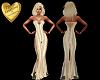 Gold Silk & Lace  [PF]