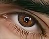 ! Hazel Eyes