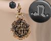 [n]Suijouki Earrings