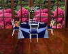 RoyalBlueWedding G/Table