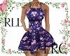 Sexy RLL Summer Dress