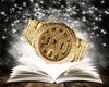 Watch Gold Diamond