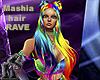 Rave Mashia Hair