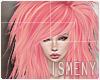 [Is] 80s Star PinkJem