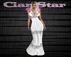 Elegant White Dress