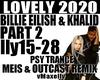 BILLIE EILISH -Lovely p2