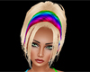 Psychedelic Swirl Blonde