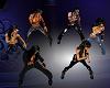 Ring Group Dance 7ppl