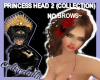 [CD]HEADPRINCESS2NOBROWS